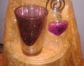 Gypsy Moroccan Summer Vigil Light Bohemian with Ritual Candle Caravan Collection