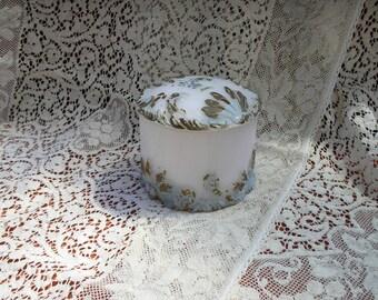 Trinket box by Dithridge & co.