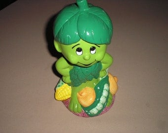 Green Giant Little Sprout musical bank