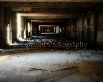 Detroit Photography - Packard Plant - Detroit