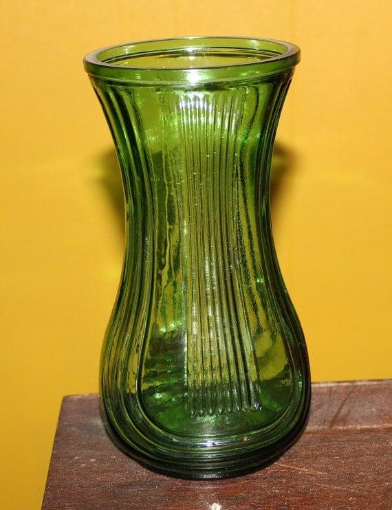 Hoosier Glass Vase 4086 Antage Hoosier Clear Glass 8 50 Vase