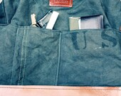 Add On: Exterior Pockets for R. Riveter bags