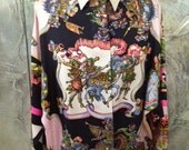 Atelier Gianni Versace Vintage Shirt