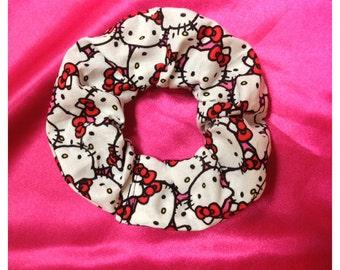 Hello Kitty eScrunchie