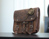 Game of Thrones: Hand of the King Leather Satchel