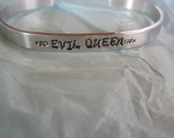 Evil Queen bracelet