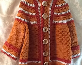 little boys sweater size 4 to 5