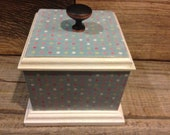 Candy Dot Decorative Box