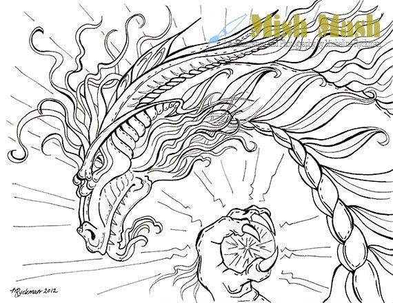 moreover  moreover  also  in addition  likewise  furthermore il 340x270 915917667 qo9p moreover  additionally japanese coloring books legendary creatures from japan page2 further phoenix 06 also . on mythological coloring pages for adults