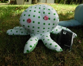 ON SALE! Jolie the Spotted Octopus