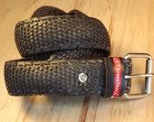 Bicycle Tire Belt - Hybrid Tread - No. 93