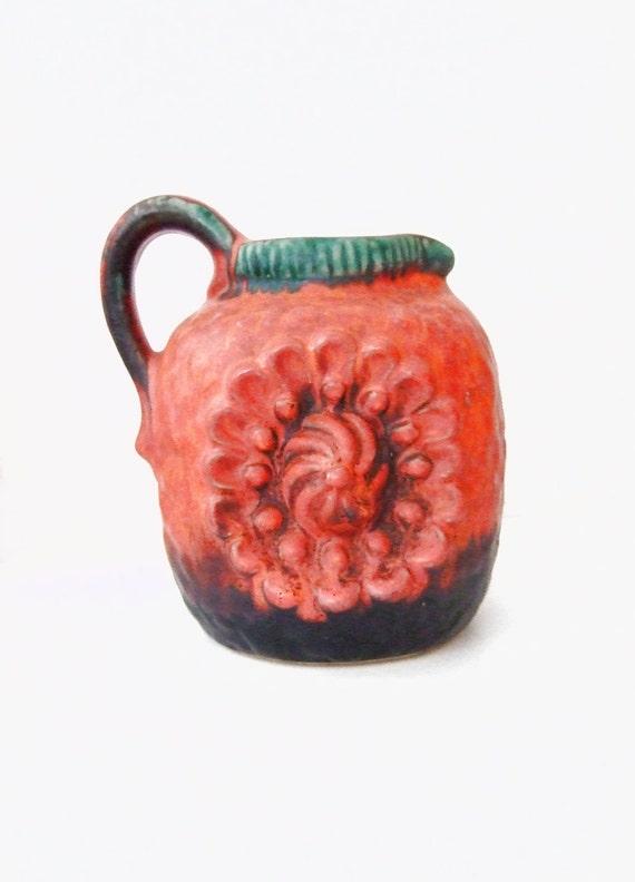 WGP Dümler & Breiden Ceramic Vase