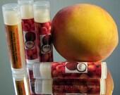 Lip Balm Natural Lip Balm Coconut Milk & Peaches Lip Balm