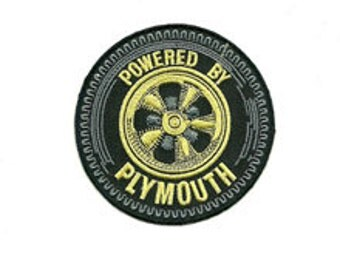 plymouth patch