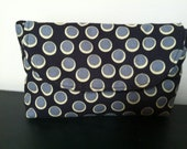Small Clutch - The Little Make-Up Bag