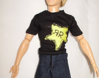 Ken doll clothes -  shorts