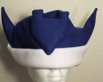 Transformers Soundwave Hat