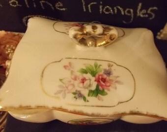 Vintage Romantic Candy Box