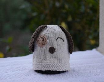 Children's Puppy Hat (AniHat)