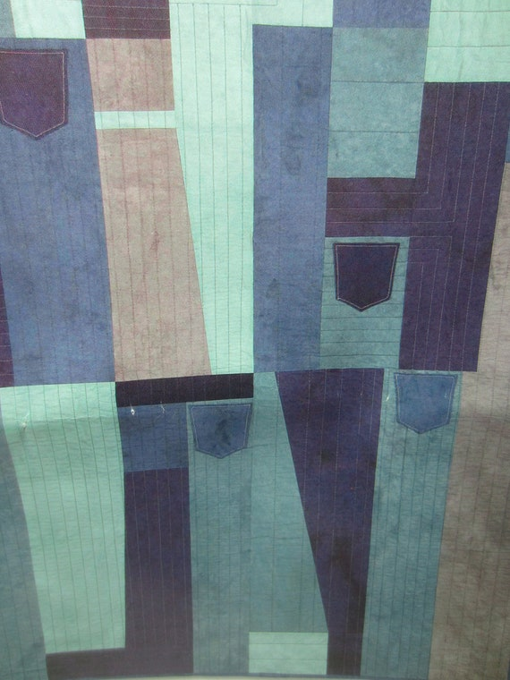 Items Similar To The Quilts Of Gee S Bend Quilt Kit Work