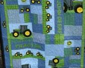Tractor Crib, Farm Crib bedding,  Tractor Nursery, Farm Nursery