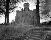 Irish Castle, Chicago, IL