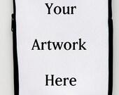 iPad Zippered Neoprene Case - Your Artwork