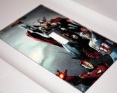 Avengers Thor Switch Cover