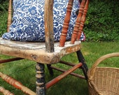 Swedish Folk Art Chair