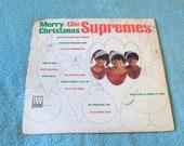 The Supremes Merry Christmas