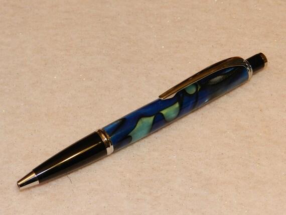 Executive Rollerball Click Pen