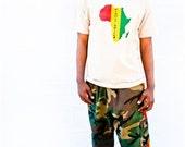 Planet Skills Africa T-Shirt