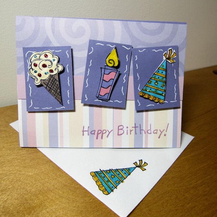 Handmade Birthday Greeting Cards For Boys on Quotesfab – Birthday Greeting Cards for Boys