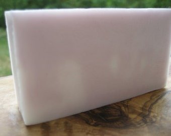 Lilac Bloom Soap Bar