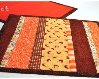 Patchwork Placemats - Set of Two