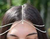 Hair Jewelry Chain