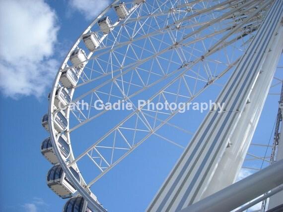 Liverpool Wheel, Liverpool