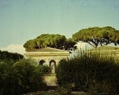 Vintage Rome Collection - Peaceful Park - Rome, Italy - Europe