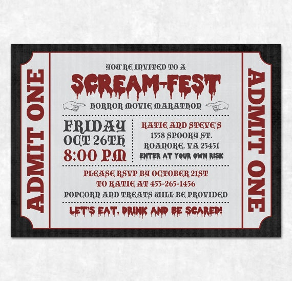 Red Carpet Invitation besides Movie Ticket Template Free Download further Printable Halloween Invitation Horror further Polar Express furthermore 244109242273201963. on movie night ticket invitation