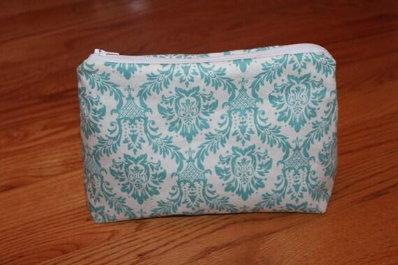 Stylish wallpaper fabric bag