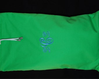 Personalized Shoe Bags