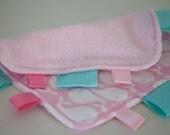 Sensory Washcloth
