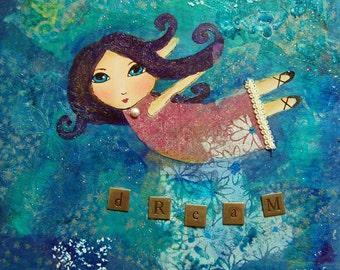 Dream Girl by Cheryl