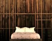 Queen Hanging bed