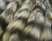 Raccoon Tails