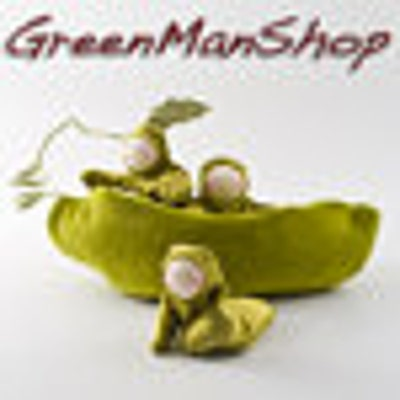 GreenManShop