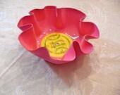 Colorful Record Bowl - Five Colors