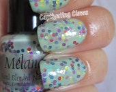 "Mélange ""Jellybean"" Toluene, Formaldehyde & DBP Free Hand Blended Nail Polish"