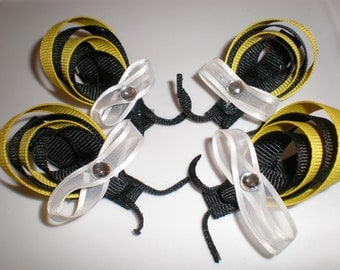 Bumble Bee clips
