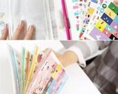 Joozoo Sticker Pack -  - 8 Sheets